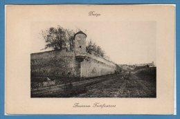 58 - DECIZE -- Anciennes Fortification - Decize
