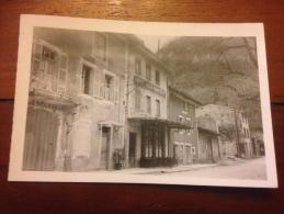 Cerdon Hôtel Des Sources Cpsm - France