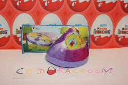 Kinder Surprise = 2014-2015 = FF088 + Bpz - Montabili