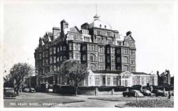 KENT - FOLKESTONE - THE GRAND HOTEL RP Kt468 - Folkestone