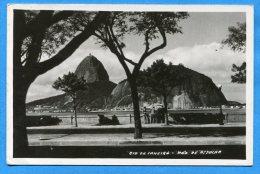 Mans908, Rio, Animée, Circulée - Rio De Janeiro