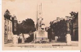 NEUFCHATEAU 70 LE MONUMENT AUX MORTS - Monuments Aux Morts