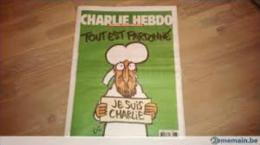 Charlie Hebdo 1178 Neuf - Journaux - Quotidiens