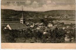 57 MONTENACH Près De Sierck - Autres Communes