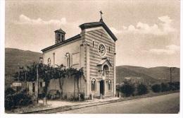 B2856, Poiano, Santuario Della Madonna Dell'Alterol, Primi 900 - Altre Città