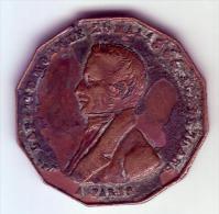 J. Laffite Mort Le 26 Mai 1844  - - France