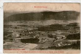 88 BRUYERES - Thaon Les Vosges
