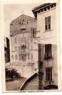 MARCHE-ANCONA-ANCONA VEDUTA PIAZZA S.FRANCESCO - Ancona