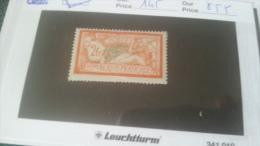 LOT 242467 TIMBRE DE FRANCE NEUF* N�145 VALEUR 55 EUROS