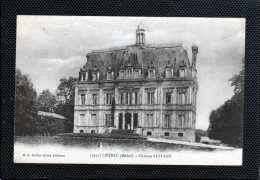 33  LISTRAC MEDOC CHATEAU  LESTAGE - Frankreich