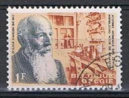 Belgie OCB 1278 (0) - Belgique