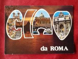Italia Roma. Ciao Da Roma - Santé & Hôpitaux