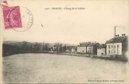 Dept Div -territoire De Belfort -ref X752- Valdoie - L Etang De La Sabliere   - - Valdoie