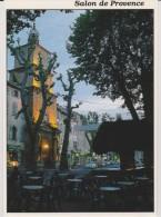Bouches Du  Rhône :  SALON  De   PROVENCE    : Vue - Salon De Provence
