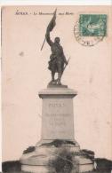 ROYAN LE MONUMENT AUX MORTS - Monuments Aux Morts