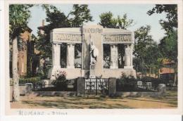 ROMANS 5 MONUMENT AUX MORTS 1941 - Monuments Aux Morts