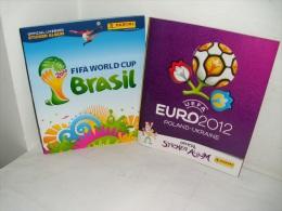 Calcio - ALBUM  PANINI  (3) - Soccer
