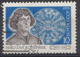 URSS 1973  Mi.nr: 4096 Geburtstag Von Nikolaus Kopernikus  Oblitérés / Used / Gestempeld - Oblitérés