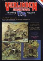- VERLINDEN - Magazine Volume 7 Numéro 1 - Janvier 1996 - Français - Littérature & DVD