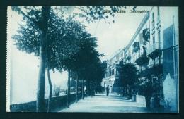 ITALY  -  Cadenabbia  Unused Vintage Postcard As Scan - Como