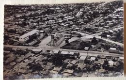 Douala Quartiere Di New Bell Non Viaggiata - Camerun