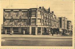 Sint-Idesbald :  Avenue De La Plage - Non Classificati