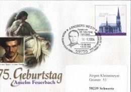 ! Lot Von 30 Belegen Aus Arnsberg - [7] Federal Republic