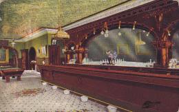 Wisconsin Kenosha Schmitt Brothers Interiro Bar And Pool Tables 1918 - Kenosha