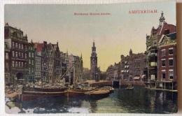Amsterdam Muntorren Binnen Amstel Primi 900 F.p. - Amsterdam