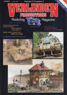 - VERLINDEN - Magazine Volume 6 Numéro 2 - Mars 1995 - Français - Littérature & DVD
