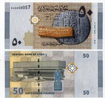 Syria 100 Pound 2009 Pick 113 UNC - Syrie