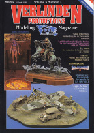 - VERLINDEN - Magazine Volume 5 Numéro 2 - Février 1994 - Français - Littérature & DVD