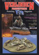 - VERLINDEN - Magazine Volume 5 Numéro 2 - Février 1994 - Français - Literature & DVD