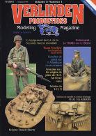 - VERLINDEN - Magazine Volume 5 Numéro 1 - Octobre 1993 - Français - Literature & DVD