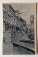 Meersburg Asterge Non Viaggiata Primi 900 Formato Piccolo - Meersburg