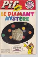 PIF GADGET N° 374 (Avril 1976), Complet (sans Gadget), Editions Vaillant - Pif Gadget