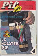 PIF GADGET N° 394 (septembre 1976), Complet (sans Gadget), Editions Vaillant - Pif Gadget