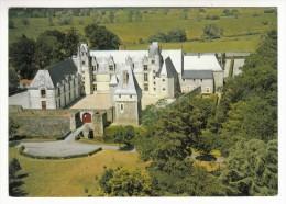 44 - Château De Goulaine - Haute Goulaine - Vue Aérienne - Editeur: Artaud N° 102 - Haute-Goulaine