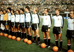 FOOTBALL - Coupe Du Monde 1982 - AUTRICHE - Calcio