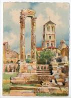 CP Barre Et Dayez - ARLES - Le Théatre Antique - N° 2149 A - Illustrateur Barday - Arles