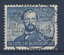 BRD Michel Nr. 150 gestempelt used