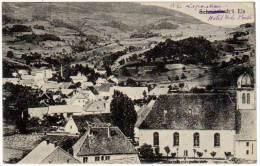 Lapoutroie I. Els. - France