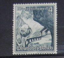 Deutsches Reich Mi.-Nr. 676 *, Ohne Gummi - Germany