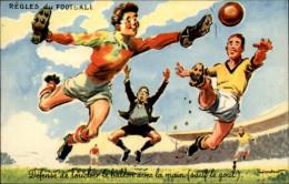 FOOTBALL - Dessin De ORDNER - Fútbol