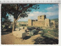 Liban - Forteresse De Byblos / Lebanon - Fortress Of Byblos - Liban