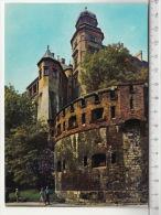 Kraków - Zamek Królewski Na Wawelu / Cracovie - Château Du Wawel - Pologne