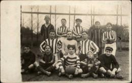 FOOTBALL - Carte Photo - Calcio