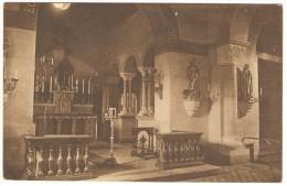 Eglise Millénaire De ROLOUX --  Choeur De La Nouvelle église Dédiée Au Sacré-Coeur, Prince De La Paix - Fexhe-le-Haut-Clocher