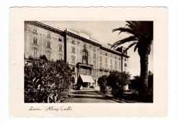 NZ126     LIVORNO - Albergo Corallo - Livorno