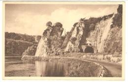 YVOIR   ---  Fidevoye Et Le Tunnel - Yvoir